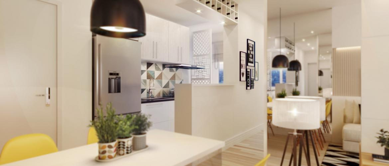 Cozinha - Park Palmeiras