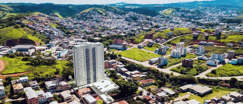 IMPLANTAÇÃO 3D - Park São José