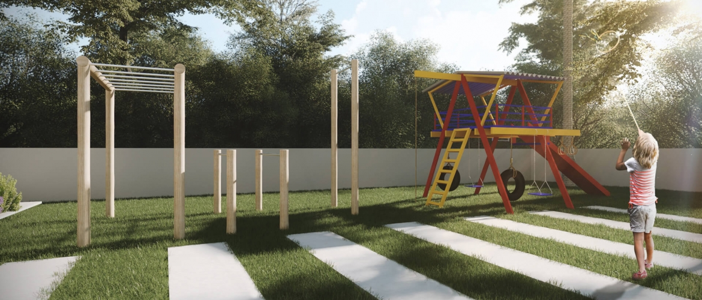 Playground - Park Realeza
