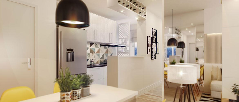 Cozinha - Unique Grama