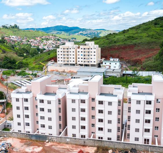 Reserva São Geraldo