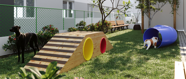 Playground - São Pedro Life