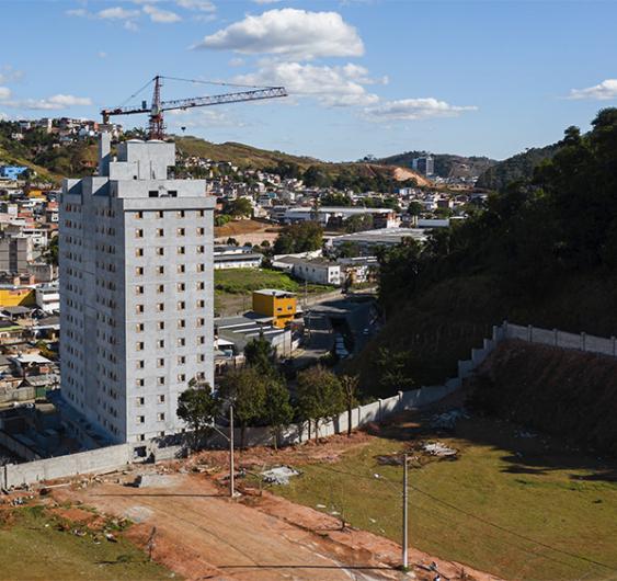 Park Teixeiras - agosto