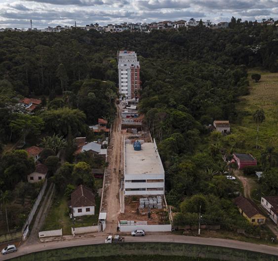 Park Palmeiras - agosto