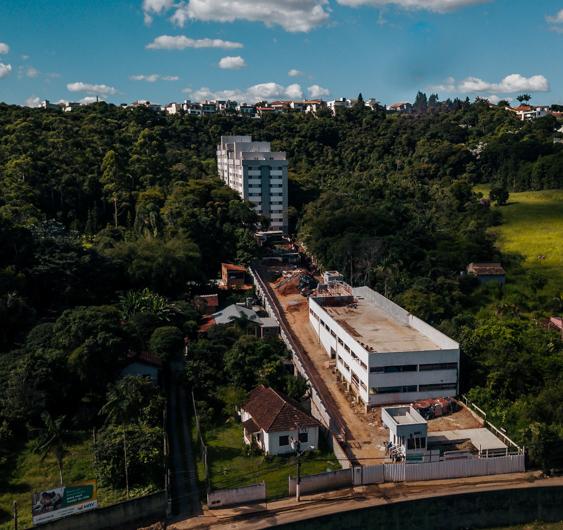 Park Palmeiras