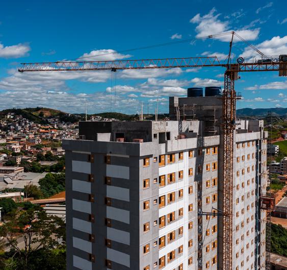 Park São José - Abril/21