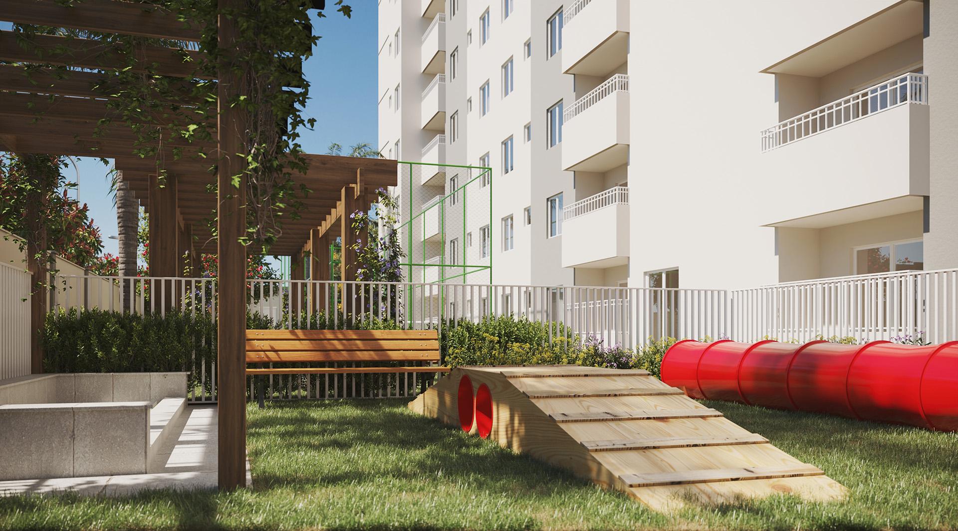 Pet Place - Park Leopoldino
