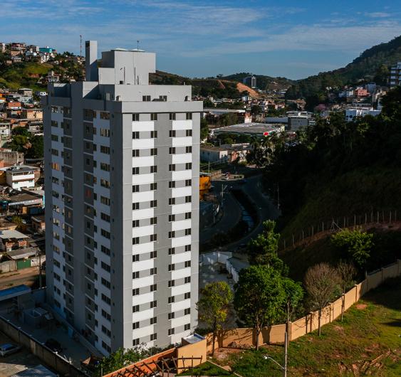 Park Teixeiras - Maio/21