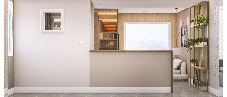 O apartamento - Upside Club