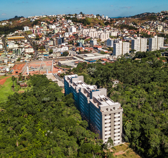 Park Palmeiras - Julho/21