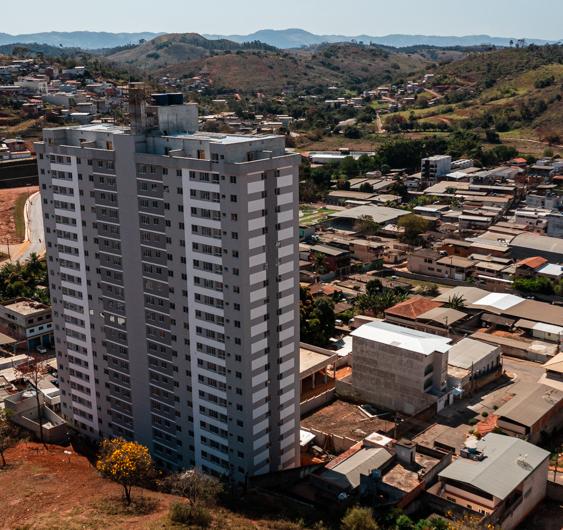 Park São José - Agosto/21